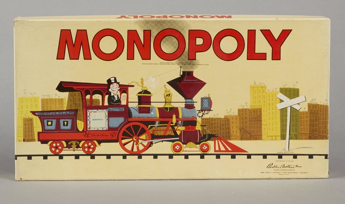 a history of monopoly policy in united states Finally, with the growing usage of using facebook to sign up for new services (like quora), the like buttons on every site, and facebook comments popping up on many sites, it makes it even harder to leave the site in conclusion, yes, facebook is a monopoly in the us.