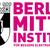 Berlin Mitte Institut für Bessere Elektronische Musik